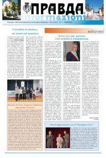 Sinistra di Sedriano: Il sindaco delegittimato
