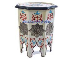 Ideal para un rincón de la casa con carácter árabe en la decoración. Dele un toque de colorido y exotismo Oriental a su casa al estilo árabe.  Venta online, rápida y segura, en 24 horas lo tendrá en su domicilio.  varios colores a elegir.  Medidas: 50 cm x 40 cm x 40 cm