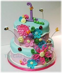 beautiful birthday cake ideas for girls Birthday Cake Ideas for Girls
