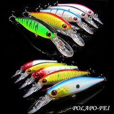 Fishing Lures - http://gonefishinonline.co.nz/product/fishing-lures-100/