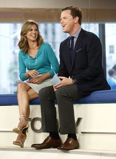 Natalie Morales and Willie Geist NOT Fired From 'Today' Despite Rumors, Says NBC | Closer Weekly
