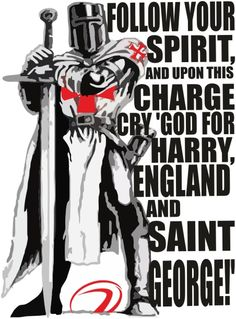 ENGLAND RUGBY T SHIRT Cry God For Harry England and St George