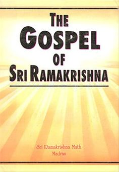 The Gospel of Sri Ramakrishna | M