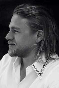 20+ Best Long Hairstyles for Guys | Long Men Hairstyles