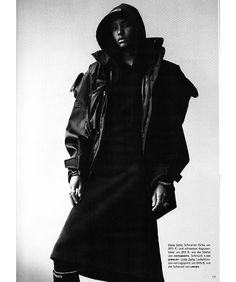@aamito_lagum in the new issue of @voguegermany wearing all 1-100 jewelry. Clothing @vetements_official ⚡ #huge #thankyou @brandikaro . #photography @thomaslohrstudio #styling: #nicolaknels #hairstylist :@ritamarmor #makeupartist: @francelledaly . #sterling #silver #jewelry #diamonds#greydiamonds #ring#madeinnyc #mensjewelry#womensfashion #womensjewelry#womensfashion #americanmade #womensjewelry #handcraftedjewelry#press#editorial #vogue #germany #artist#style#brand#fashion#street#urban