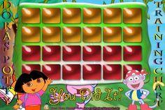 My Potty Plan: Dora The Explorer Free Potty Training Chart Potty Training Boys, Star Chart, Disposable Diapers, Dora The Explorer, Cool Kids, Kids Fun, Fourth Of July, Little Boys, Your Child
