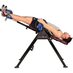 Inversion Table Buying Guide