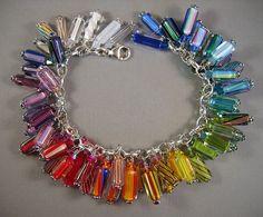 Furnace Glass bracelet
