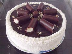 Turo Rudi cake