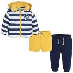 8633e4283 14 imágenes geniales de Moda Infantil Mayoral Recién nacido | Kids ...