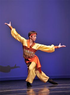 Shen Yun Performing Arts - Classical Chinese Dance