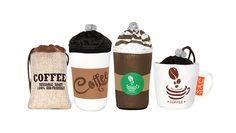 SAC People Reusable Bags - Morning Coffee
