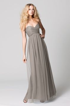 Wtoo Maids Dress 337