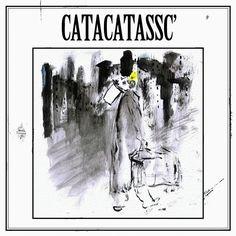 CATACATASSC' Cover