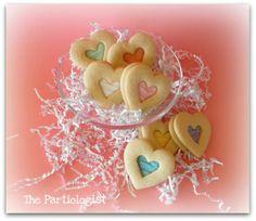 The Partiologist: Conversation Heart Party!