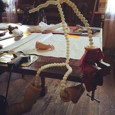 Тварьчество такое тварьчество больше всего на свете люблю изобретать велосипед#ямолодец #очумелыеручки #doll #dolls #lloydmiddleton #natiashouse