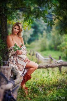 Фотография Ню / Федорова(studioFD) Наталья / photographers.ua