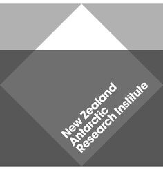 The New Zealand Antarctic Research Institute Logo and Identity