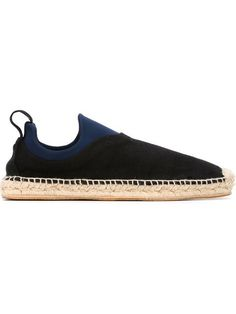 MAISON MARGIELA Layered Espadrilles. #maisonmargiela #shoes #espadrilles