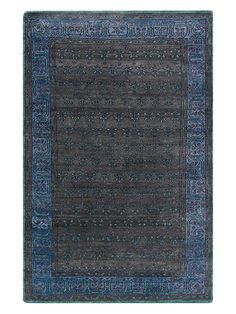 Haven Hand-Knotted Rug from Our Most Waitlisted: Rugs on Gilt