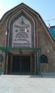 # Hazrat Maroof Karkhi [Rahmatul Laahi Alaieh] Muharam -2