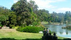 Jardins botaniques royaux de Melbourne