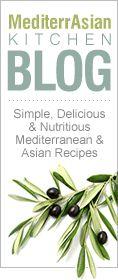 MediterrAsian - Showcasing the Mediterranean diet & Asian diet