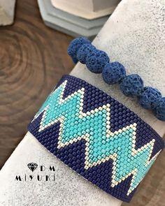 Happy Weekends Günün rengi mavi ________________________________ Bilgi ve sipariş için Dm ulaşabilirsiniz  #miyuki #takı #trend #art #instalove #jewelry #design #handmade #like4like #happy #bileklik #bracelet #tasarim #mavi #fashion #bayan #aksesuar #accessories #blue #style #tarz #taki #elemeği #10marifet #instagood #love #instalove #trend #moda #lavtaşı#beads #peyote #