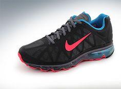Nike Air Max+ 2011 Running Shoe
