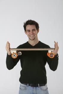 Bolt, lo skateboard elettrico per spostarsi in città