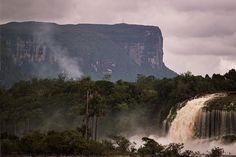 Canaima, via Flickr.