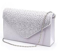 10 Clutches für Damen Kleine Taschen für den eleganten