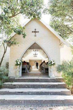 Wedding Chapel #weddings #weddingchapel #portelizabethweddings #easterncapewedding  #forestwedding #plantationwedding #weddingseason #fairytale #theplantation