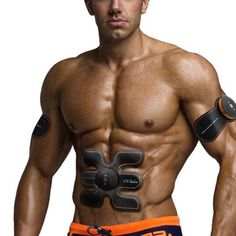 CRISTIANO RONALDO SIXPACK WORKOUT SIMILAR WITH EMS Muscle Training Gear Abs | Sporting Goods, Fitness, Running & Yoga, Fitness Equipment & Gear | eBay!
