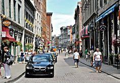 Vieux - Montreal