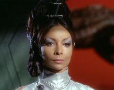 Star Trek Women. Bride of Spock.