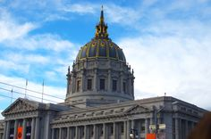Civic Center SFO by Sushanth  on 500px