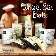 Are you a chocaholic who loves to cook with quality ingredients? Get great value #dark #belgian #cooking #chocolate from our @CallebautChocolate range #Callebaut http://sweetchocolatewarehouse.com.au