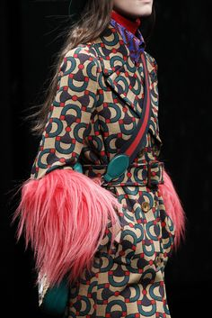 Gucci Milano - Collections Fall Winter 2016-17 - Shows - Vogue.it