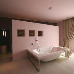 Doppia vasca #idromassaggio #jacuzzi in #imperial #suite #Beatrice di @CastleOfAngels #cromoterapia