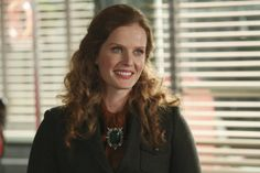 """ONCE UPON A TIME - """"Witch Hunt"""" - Zelena, The Wicked Witch, has come to Storybrooke, but it doesn't seem like anyone remembers who she is."""