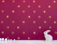 moon phase wallpaper