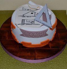 Architect Cake!: