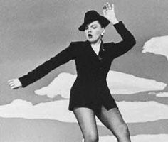 Judy Garland, Get Happy, Summer Stock