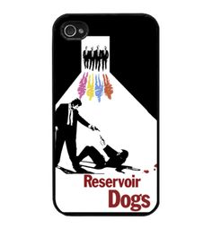 Funda iPhone Reservoir Dogs