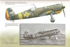 WWII Romanian Air Force Fighter Focke Wulf 190, War Thunder, Ww2 Planes, Royal Air Force, Military Art, Military Aircraft, World War Two, Hungary, Wwii