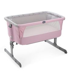 The side sleeping cot is the original bedside crib, designed to allow you and your baby to sleep next to each other safely and comfortably. Baby Bassinet, Baby Cribs, Next To Me Crib, Side Sleeping Crib, Crib For Sale, Bedside Crib, Moses Basket, Baby Sleep, Baby Bedding