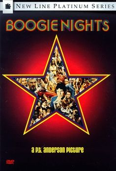 Boogie Nights (1997) by Paul Thomas Anderson