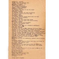 .@Tyler Knott Gregson | Typewriter Series #317 by Tyler Knott Gregson *Text below in case it's hard t...
