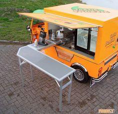 tuk tuk electric food truck_Product+ | Modern Design Magzine+Resource